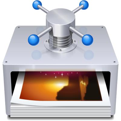 ImageOptim icon
