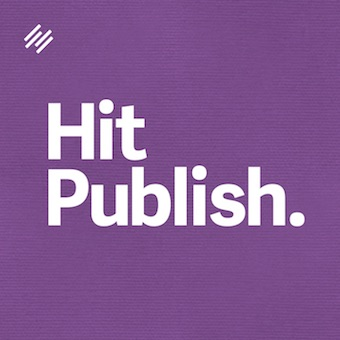 Hit Publish podcast