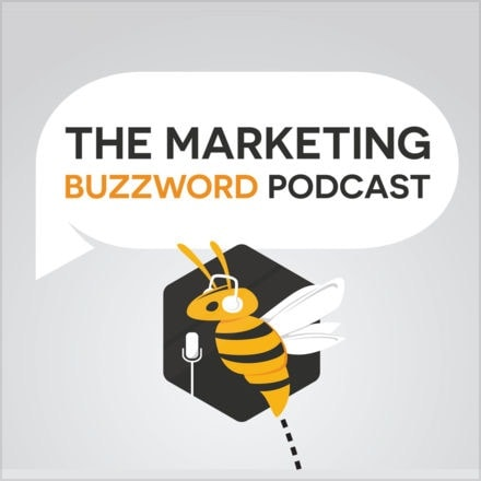 The Marketing Buzzword Podcast