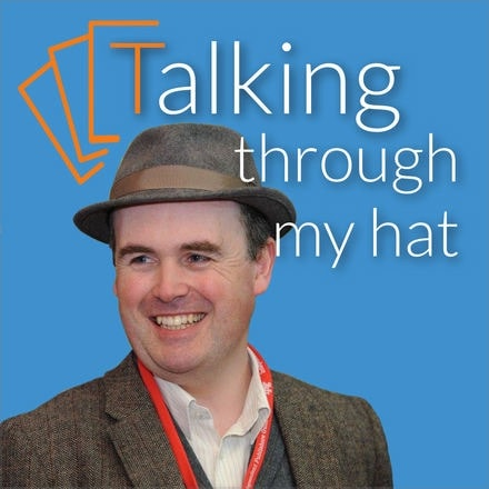Talking Through My Hat