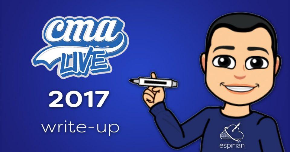 CMA Live 2017