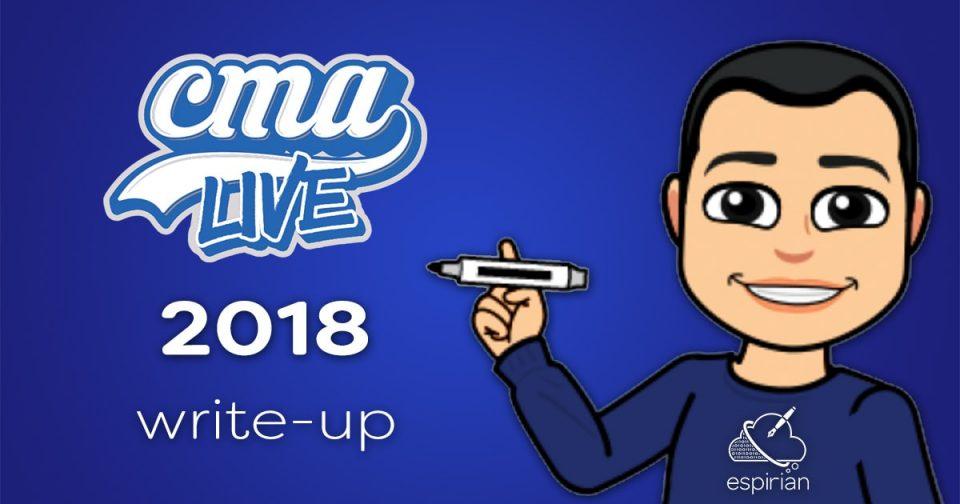 CMA Live 18