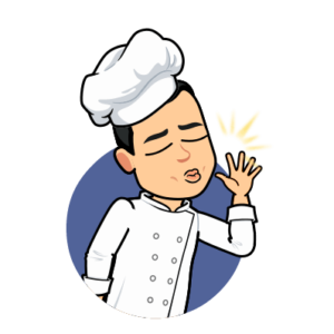 BitmoJohn chef