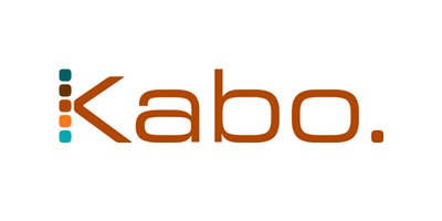 Kabo Creative website design