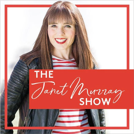 The Janet Murray Show