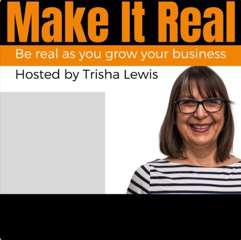 Make It Real with Trisha Lewis