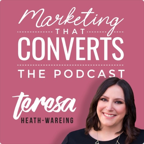 Marketing That Converts podcast episode 108