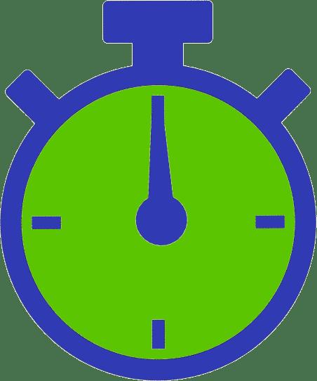 Clock 60 minutes