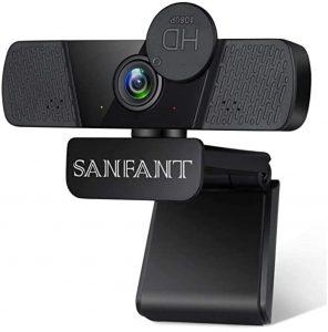 Sanfant 1080P HD webcam