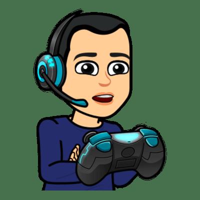 BitmoJohn gaming