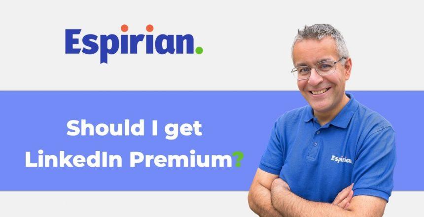 Should I get LinkedIn Premium?