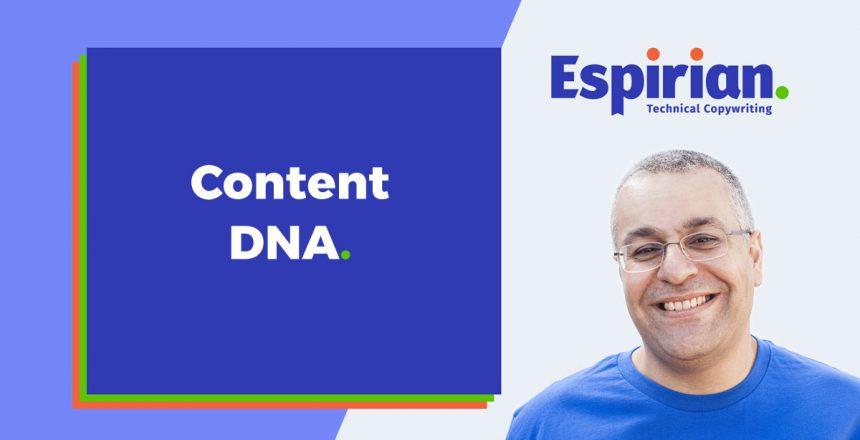 ContentDNA