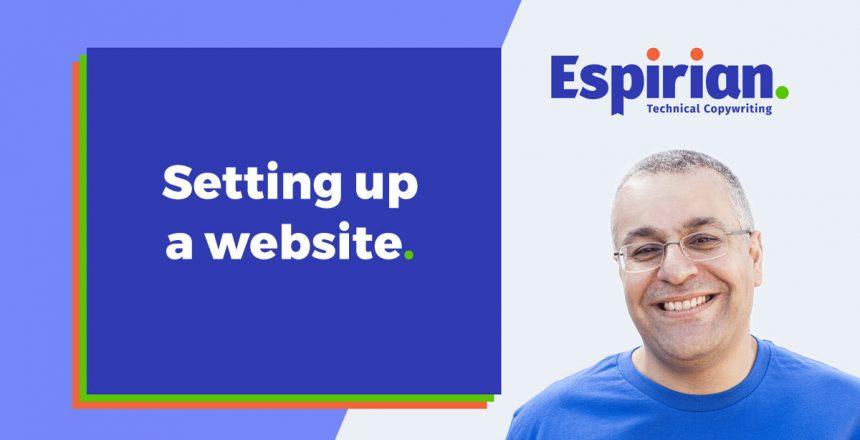 setting-up-website-john-espirian